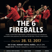 Koncert: The 6 Fireballs